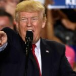 As Biden Leads Trump in Pivotal Swing States, Trump Lashes Out